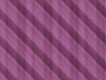 Pele de imitação roxa Fotografia de Stock
