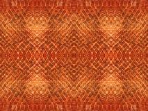 Pele de serpente Pattern imagens de stock