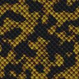 Pele do réptil [06] ilustração do vetor