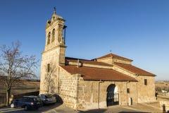 Peleas de Arriba, Ισπανία Στοκ φωτογραφίες με δικαίωμα ελεύθερης χρήσης