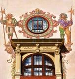Peles Castle Stock Images