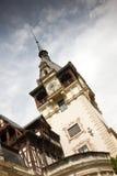 Peles Castle, Sinaia Stock Image