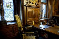 Peles Schloss Lizenzfreies Stockfoto