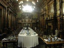Peles Schloss Lizenzfreie Stockfotografie