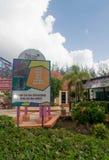 Pelican Craft Centre, Bridgetown, Barbados Royalty Free Stock Image