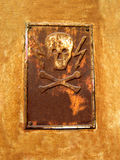 Peligro Foto de archivo libre de regalías