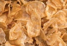 Pelle della farina di fave Immagine Stock