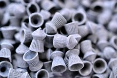 Pellet backround Royalty Free Stock Image