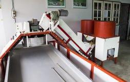 Pellet making machine Stock Photos