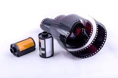 pellicola fotografia stock