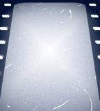 Pellicola dell'annata 35mm illustrazione vettoriale