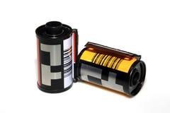 pellicola di 35mm Fotografia Stock