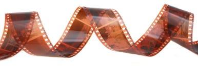 pellicola di 35mm. Fotografia Stock