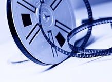 pellicola di 8mm Immagini Stock