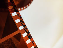 pellicola di 35mm Immagine Stock