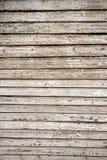 Pelling paint on wood Stock Photo