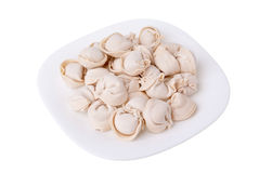 Pelmeni photos stock