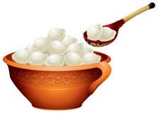 Free Pelmeni, Russian Siberian Meat Dumplings Stock Images - 25294034