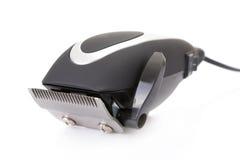 Pelo/condensador de ajuste eléctricos modernos de la barba Imagenes de archivo