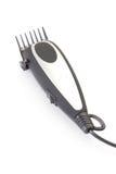 Pelo/condensador de ajuste eléctricos modernos de la barba Imagen de archivo libre de regalías