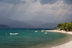 Peloponnese, Greece Royalty Free Stock Photo