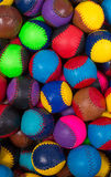 Pelota balls Royalty Free Stock Image