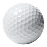 Pelota de golf Foto de archivo libre de regalías