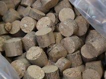 Pelotas de madeira filme