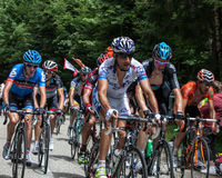 The Peloton Stock Photos