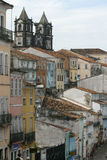 Pelourinho bahia Stock Photos