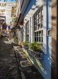 Salvador da Bahia, Brazil stock photography