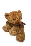 Peluche de Brown Foto de Stock Royalty Free