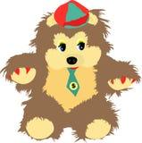 Peluche-urso imagens de stock