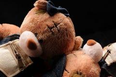 Peluche-ursos Fotos de Stock