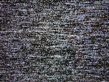 Pelusa de la TV Imagenes de archivo