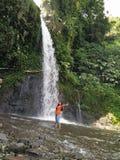 Pemandangan libera el agua Imágenes de archivo libres de regalías