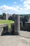Pembroke Castle Royalty Free Stock Photos