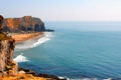 Pembrokeshire Coastline Royalty Free Stock Image