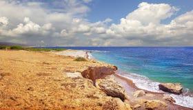 Península de Akamas chipre Fotografía de archivo libre de regalías