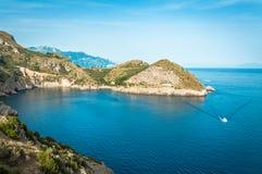 Península de Sorrento Foto de archivo
