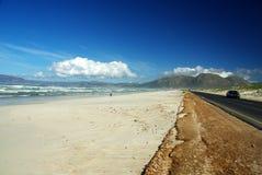 Península del cabo Fotos de archivo