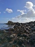 Península del lagarto Fotos de archivo