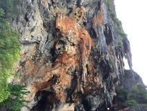A península Railay tailândia Fotos de Stock