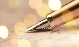 pen image stock