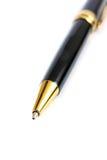 Pen Stock Afbeelding