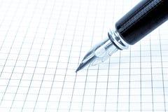 Pen Royalty Free Stock Image