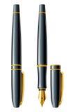 Pen Royalty Free Stock Photos