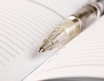 Pen Royalty Free Stock Images