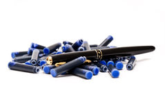 Pen Royalty Free Stock Photo