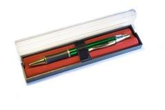 Pen Royalty-vrije Stock Fotografie